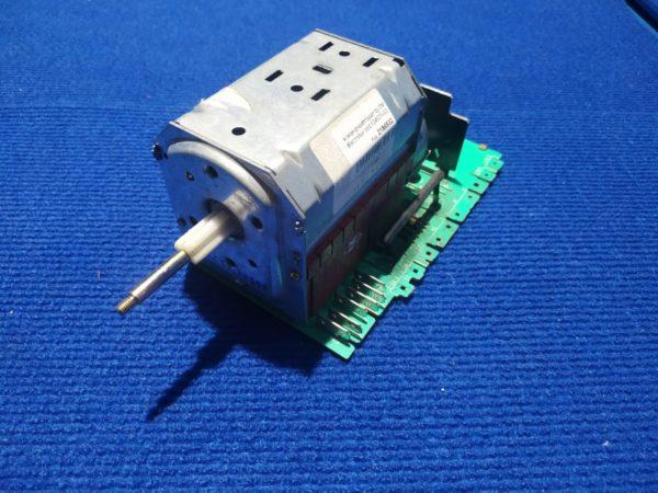 командноаппарат бу СМ Electrolux cod.124921450