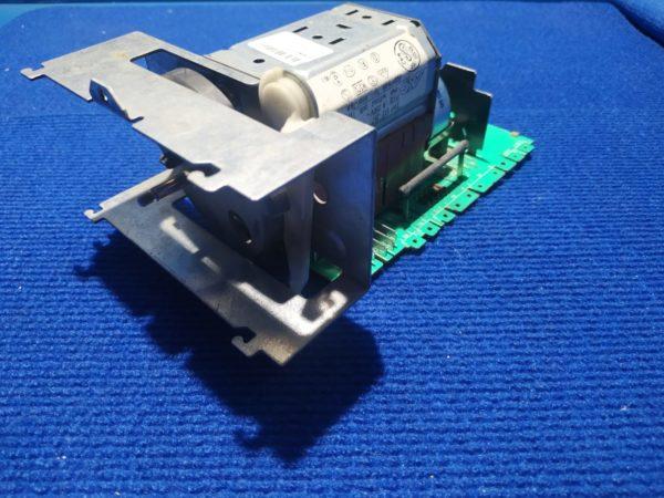 командноаппарат бу СМ Electrolux cod.124921412